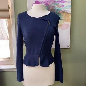 BCBG Knit Jacket